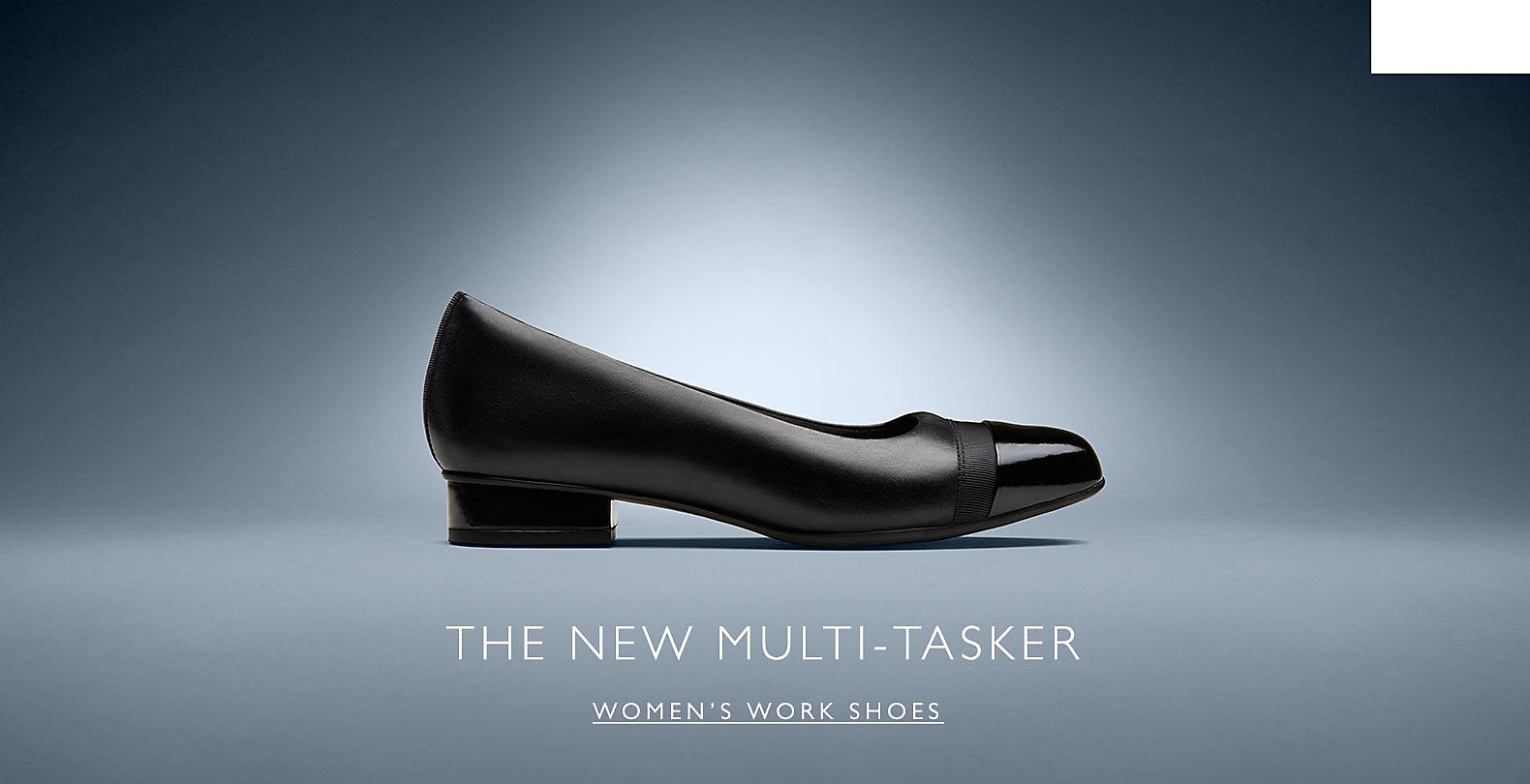 Shop Clarks Womens Work Shoes!