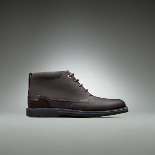 Shop Clarks for Mens Dress, Casual, and Winter Boots!