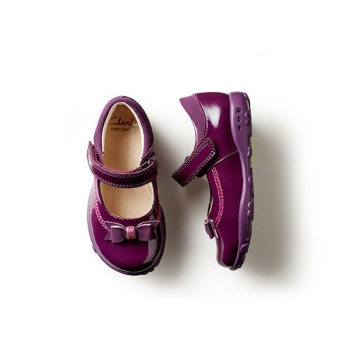 Mary Janes for Girls