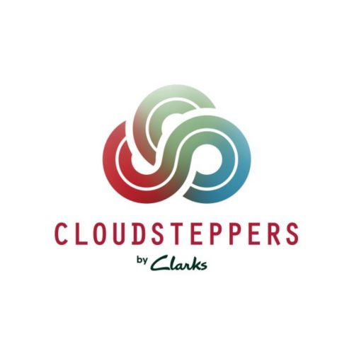 Shop Cloudsteppers By Clarks