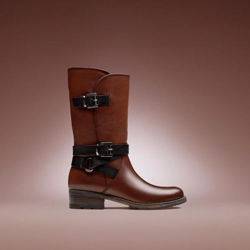 Shop Clarks Boot Selection
