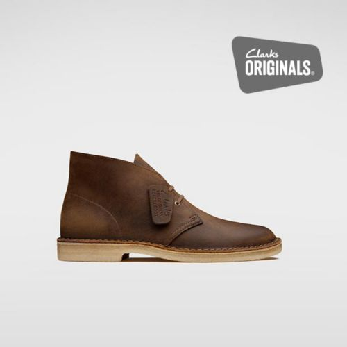 Shop Clarks for all originals inspired shoes and boots.