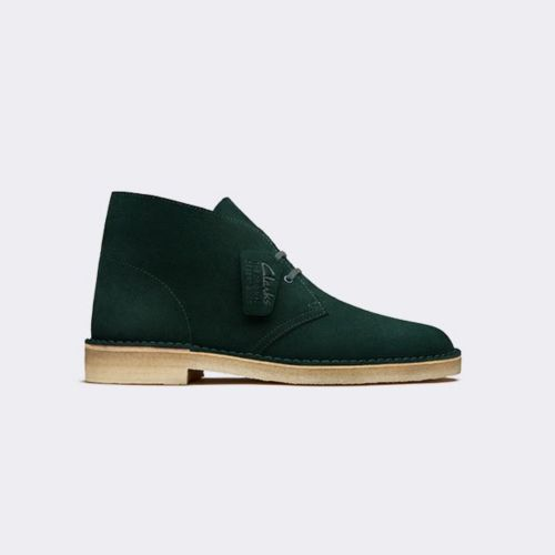 Shop Clarks For Mens Desert Boots!