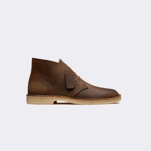 Shop Clarks For Womens Desert Boots!