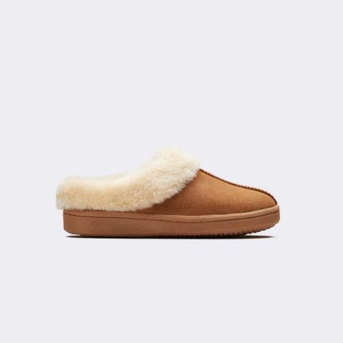 Shop Clarks Womens Slippers.