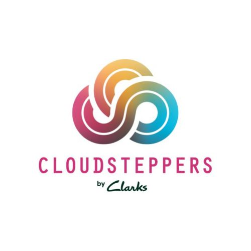 Shop Clarks CLOUDSTEPPERS for women!