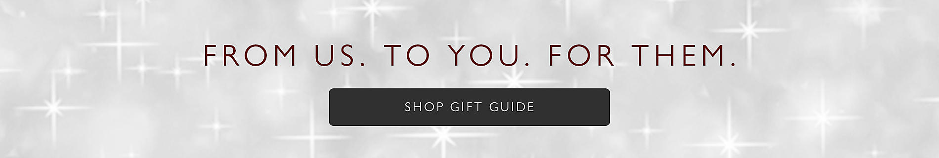 Shop Clarks Holiday Gift Guide