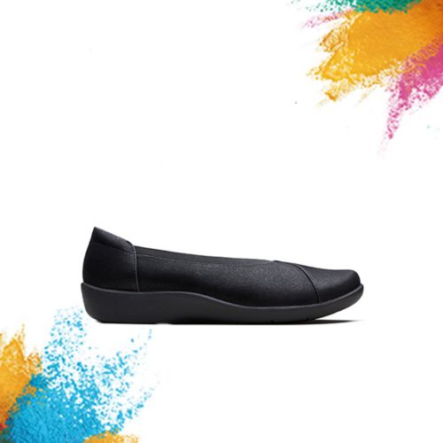 Shop Womens Cloudstepper Flats