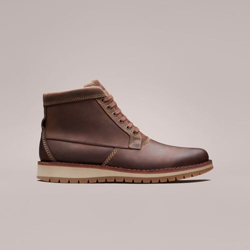 C. and J. Clark International Ltd, trading as Clarks, is a British, international shoe manufacturer and retailer based in Street, Somerset, England.