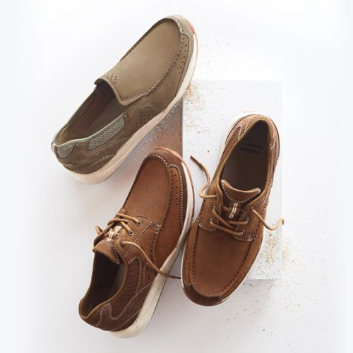 Shop Men's Casual Shoes