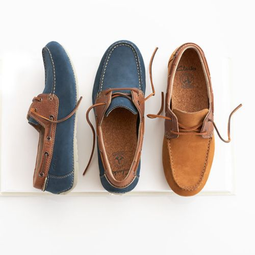 Shop Mens Boat Shoes