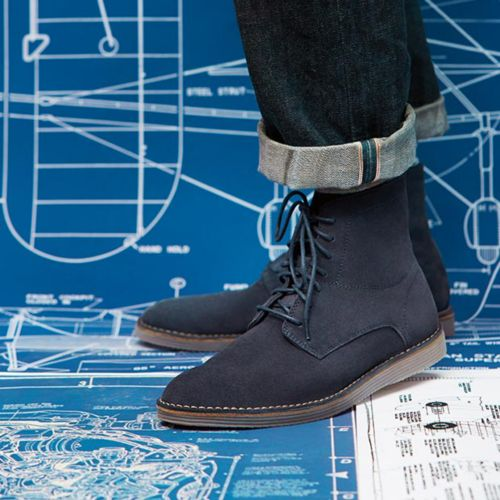 Clarks mens casually cool