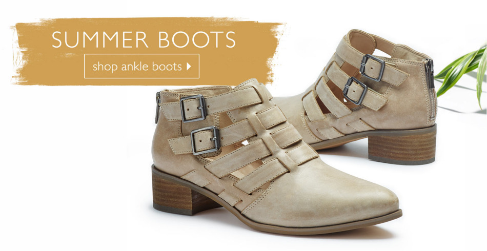 Shop Clarks for Women's Summer Boots