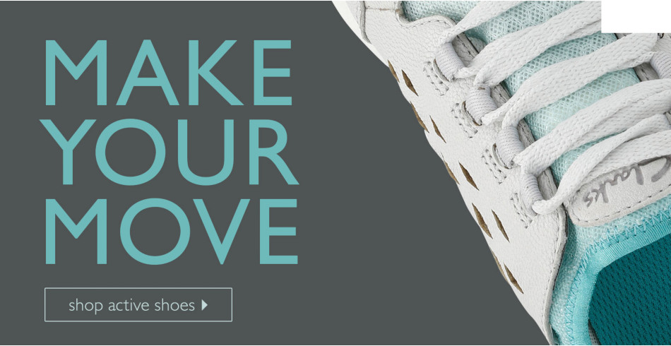 Shop Clarks For Womens Active Shoes