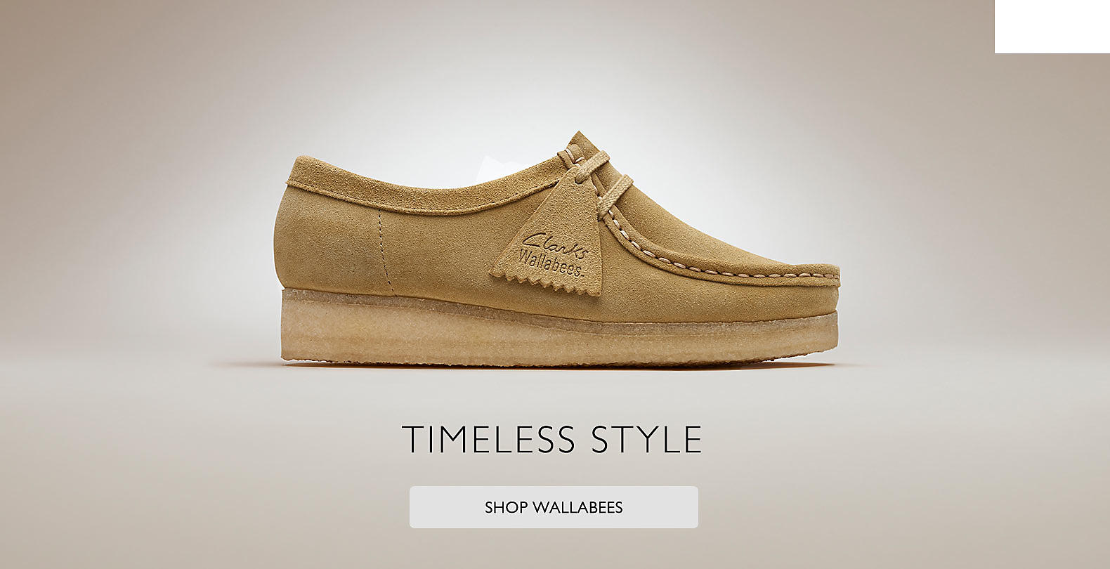 Shop ClarksWallabee Boots for Women!