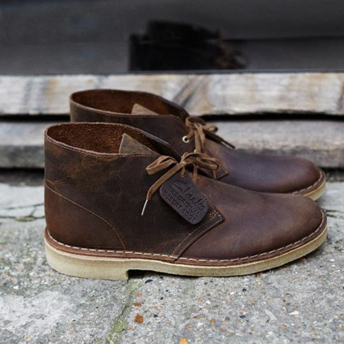 Shop Clarks Originals.