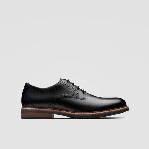 Shop Mens Black Shoes