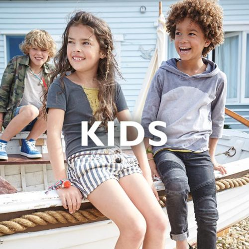 Shop Kids' Shoes