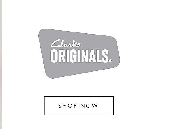 Shop CLarks Originals