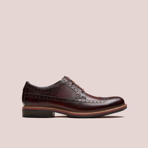 Shop Clarks for Mens Dress Shoes!