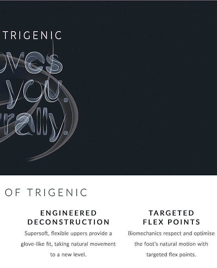 Principles of Trigenic