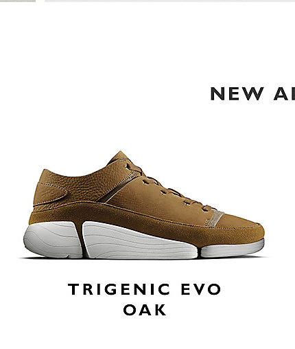 Mens Trigenic Evo Oak