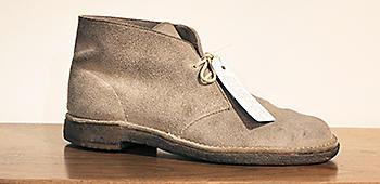 Century  Clarks Mens Clarks Shoes