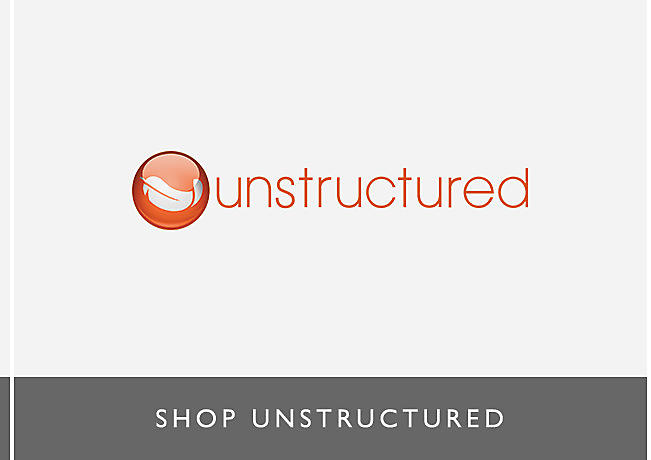 Shop Mens and Womens Unstructured