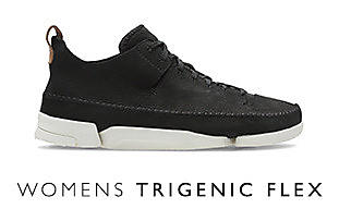 Womens Trigenic Flex.