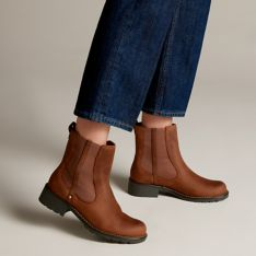 Orinoco Club Chelsea Ankle Boot