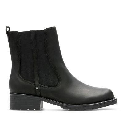 875aa4722 Womens Ankle Boots | Leather & Suede Ankle Boots | Clarks