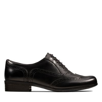 da3a8704562 Hamble Oak. Womens Shoes. Black Leather
