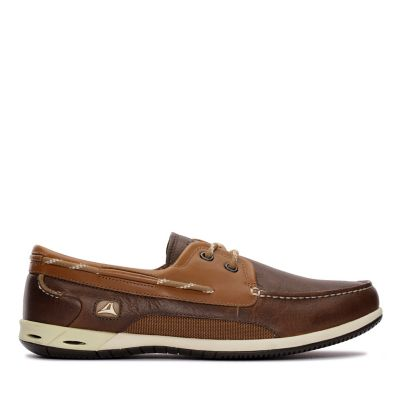 70157ce47018 Men's Boat Shoes & Deck Shoes | Sailing Shoes | Clarks