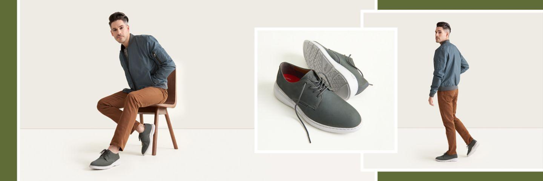 sandford shoe