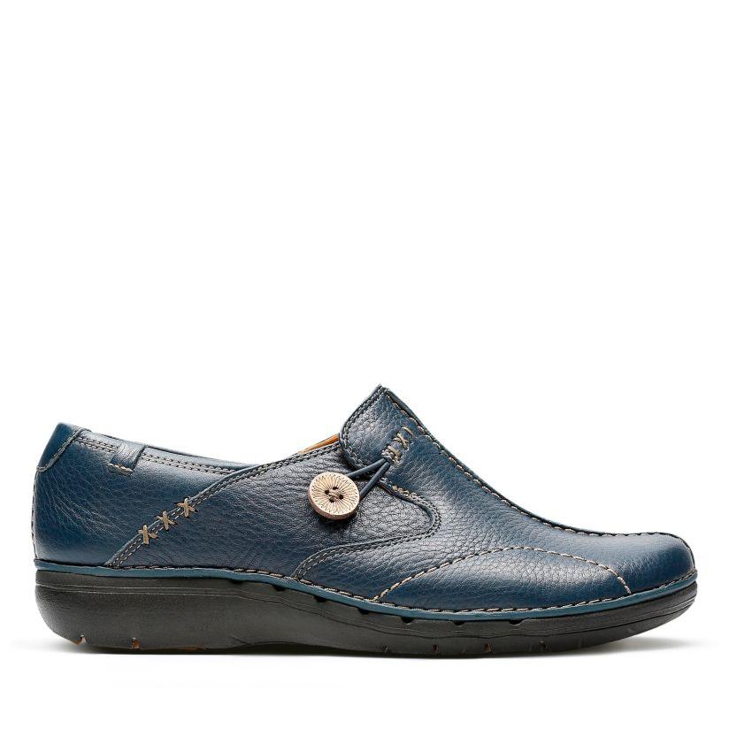 Clarks Women's Un Loop Shoe