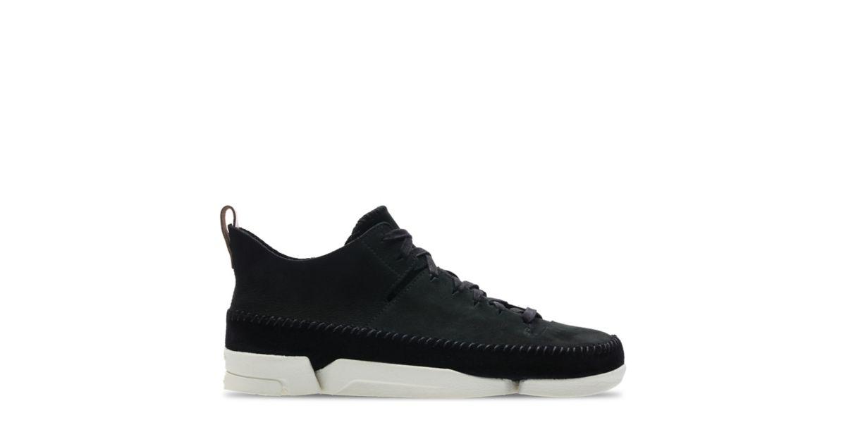 0b8e7d508e Trigenic Flex Black Nubuck - Clarks® Shoes Official Site | Clarks