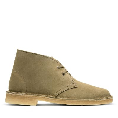 66d51ec9350 Desert Boot. Mens Boots