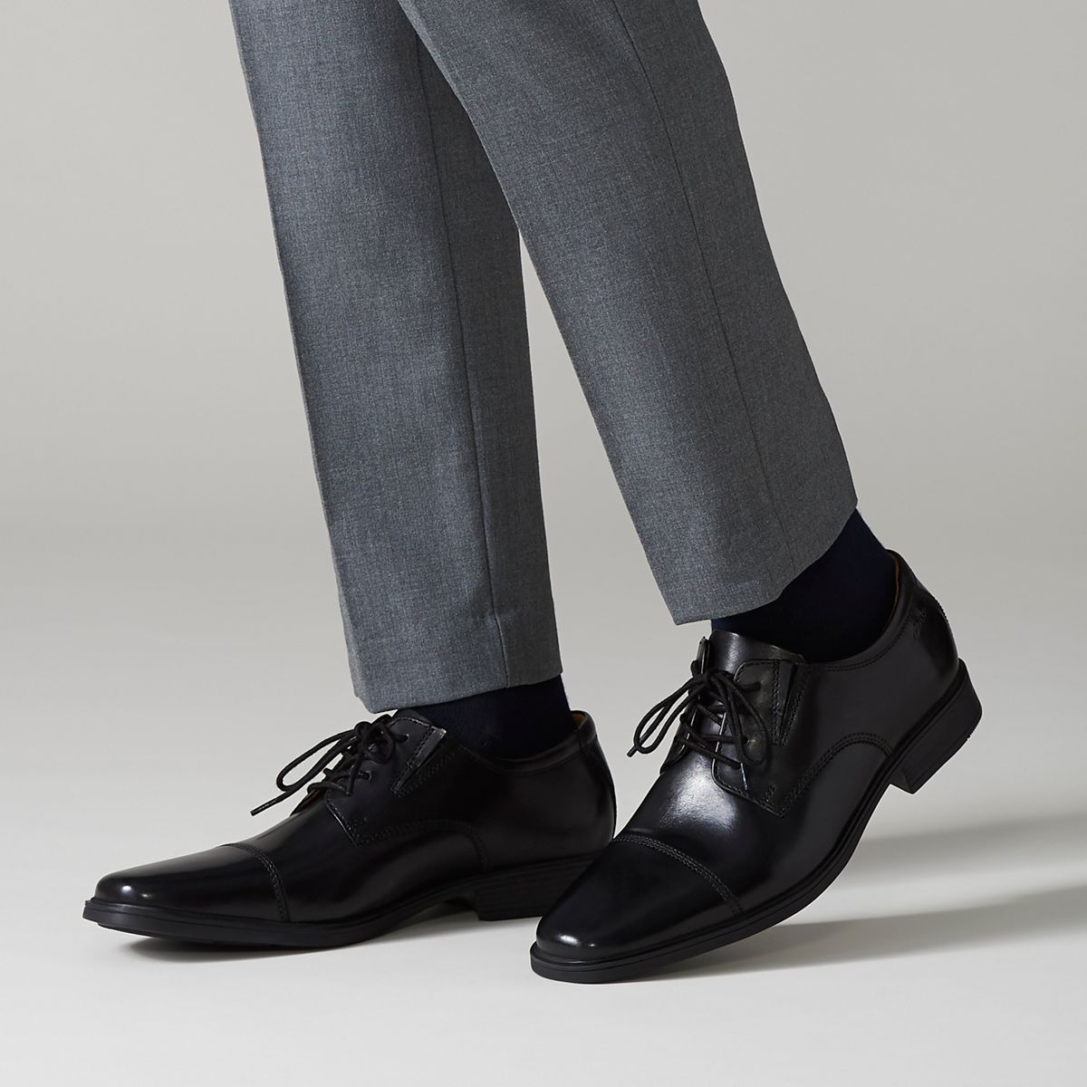 Tilden Cap Black - Clarks Canada Official Site | Clarks Shoes