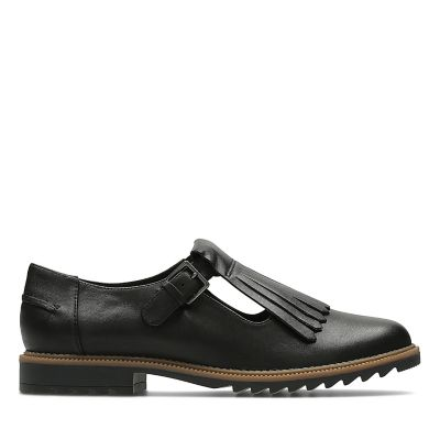 quality products harmonious colors double coupon Womens Black Shoes | Black Shoes for College and Work | Clarks