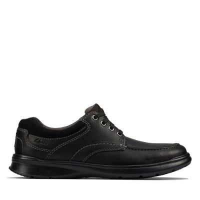 Mens Clarks Casual Lace Up Shoes /'Route Walk/'