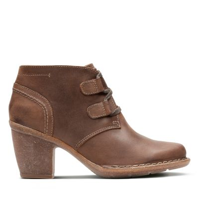 74e85df1f54ff Women's Booties & Ankle Boots - Clarks® Shoes Official Site