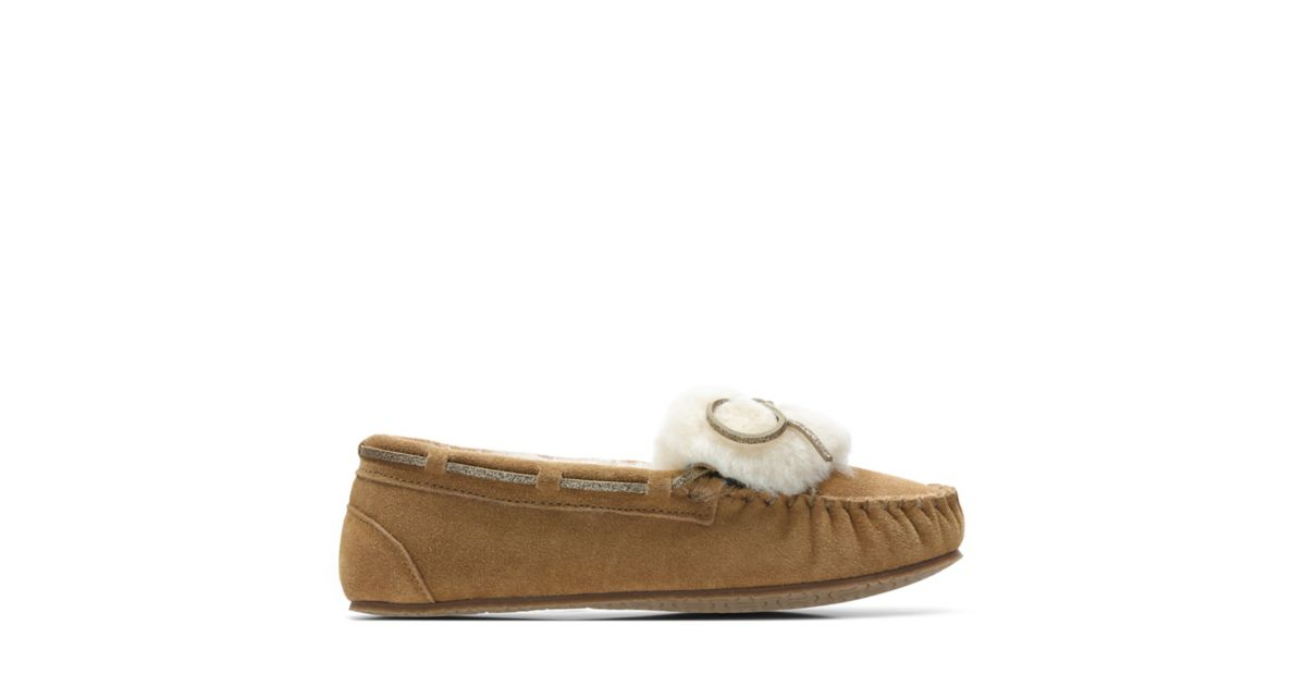 0842d784a6ded Warm Glamour Tan Suede | Clarks