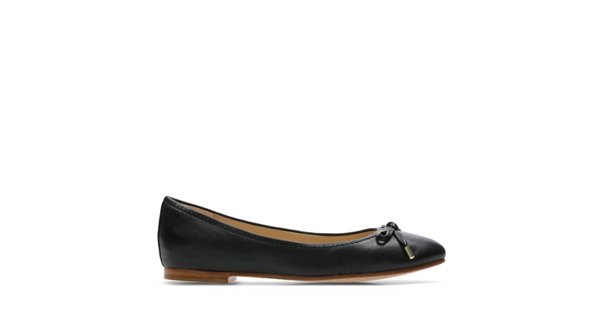 bbf62bc9efb Grace Lily Black Leather