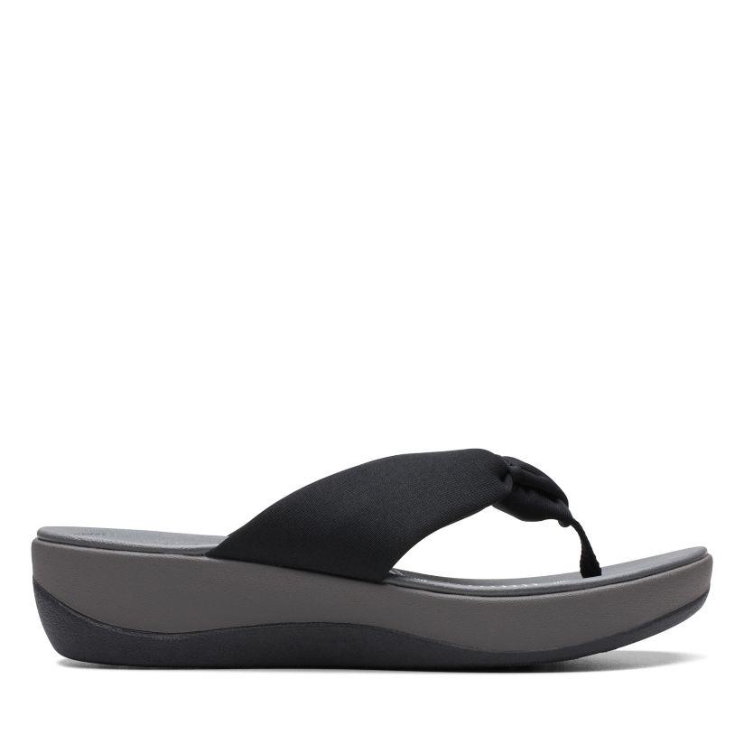 Clarks Women's Arla Glison Flip Flop