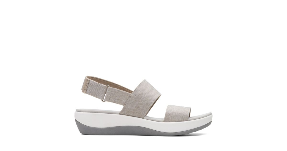 f8f7ef44dd3 Arla Jacory Sand - Womens Sandals - Clarks® Shoes Official Site