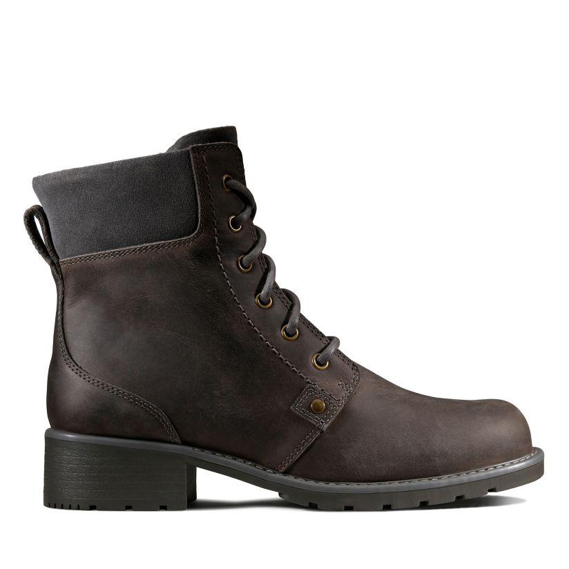 ae2f7964f4505 Orinoco Spice Grey Nubuck | Clarks