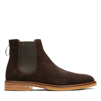 13569e7be Chelsea Boots for Men - Clarks® Shoes Official Site