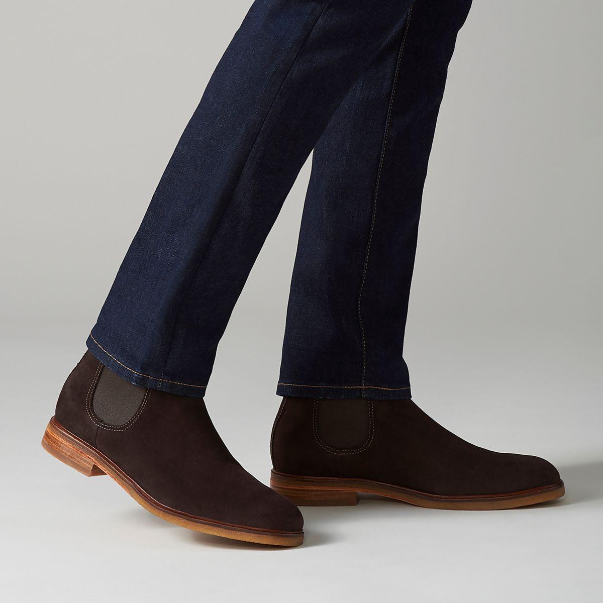 New York Shop für echte 2018 Schuhe Clarkdale Gobi - 13 / Standard Fit