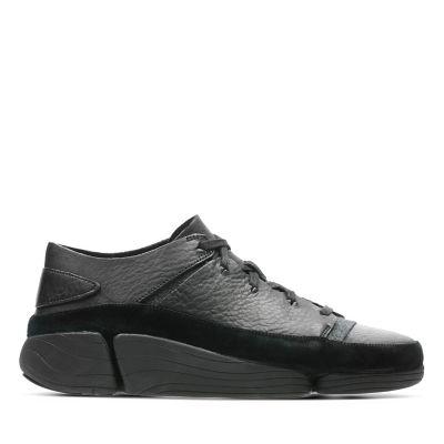 0796324a7bbaa Trigenic Evo. Chaussures Originals homme. Cuir noir