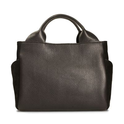 1829205d44213 Talara Wish. Leather Bags. Black Leather